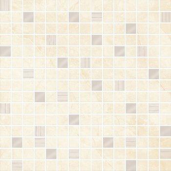 Eurotile Мозаика DIAMONDS 86 29,5*29,5