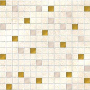 Eurotile Мозаика DIAMONDS 87 29,5*29,5