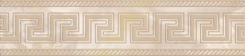 Eurotile напольный бордюр Rolex VERSAG 48 11,5*49,5