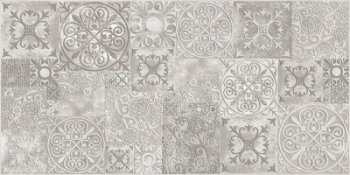 Березакерамика (Амалфи) ВК Амалфи серый 30*60 Декор
