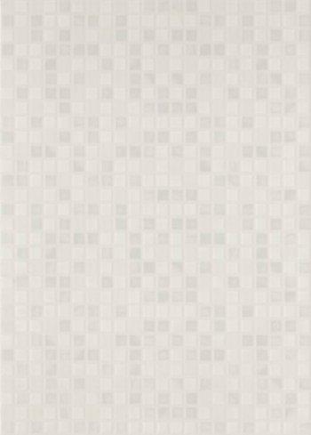Березакерамика (Квадро) Квадро белый 25*35