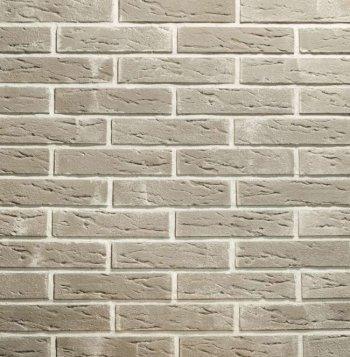 Камолов Декоративный камень, гипс Немецкий кирпич Броный (Premium) 240х53х6 В упаковке 1,0