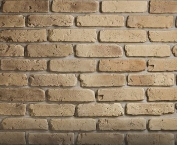 Камолов Декоративный камень, бетон Имперский кирпич КИПМ0114 260х70х15 В упаковке 0,57