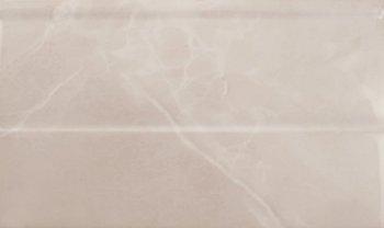 Delacora (Vardo Alteria) Vardo Crema Zocalo BW0VCZ01 Бордюр 150x250