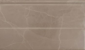 Delacora (Vardo Alteria) Vardo Cacao Zocalo BW0VCZ21 Бордюр 150x250