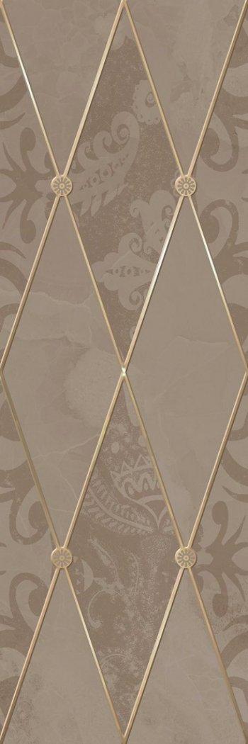 Delacora (Vardo Alteria) Alteria Cacao DW15ALT21 Декор 250*750