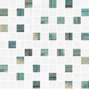 Delacora (Aquarelle) Mosaic Aquarelle DW7ARL24 Декор 305х305