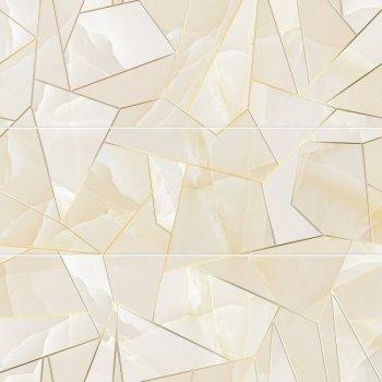 Delacora (Onyx Karamel) Mineral Karamel SW15MNL11 Панно 759х750