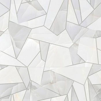 Delacora (Onyx Titan) Mineral Titan SW15MNL25 Панно 759х750