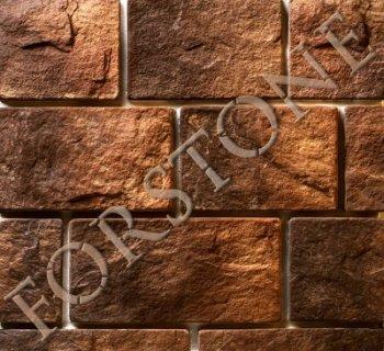 Форстоун Старый Крым 05 Вес 1 м2 (кг) 42 Размер (см) 14,5/24,5/30*14,5*2 Расшивочный шов (мм) 12
