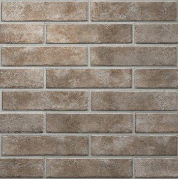 GoldenTile (Baker street) BrickStyle 250х60х10 бежевый 221020