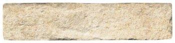 GoldenTile (Seven Tones) BrickStyle 250х60х10 бежевый 341020