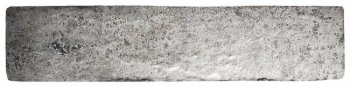 GoldenTile (Seven Tones) BrickStyle 250х60х10 серый 342020