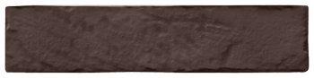 GoldenTile (The Strand) BrickStyle 250х60х10 коричневый 087020