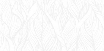 New Trend  (DIY Eden) Eden White WT9EDE00 Плитка настенная 249*500*7,5