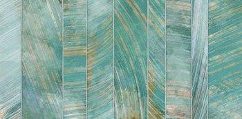 New Trend  (Emerald) Emerald Twiddle WT9EME24 Плитка настенная 249*500*8,5