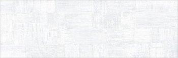 New Trend  (Janis Blue) Janis White WT11JAN00 Плитка настенная 200*600*8,5