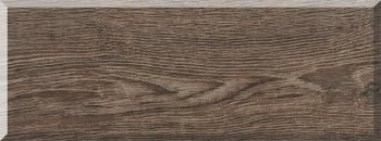 Alma ceramica Merbau Плитка настенная (150х400х9) коричневая TWU06MRB424