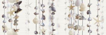 Уралкерамика (Alma Ceramica) Ailand  Декор настенный (200х600х8) ракушки DWU11ALD404