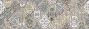 Уралкерамика (Alma Ceramica) Anatoly Декор настенный (200х600х8) DWU11ANT404