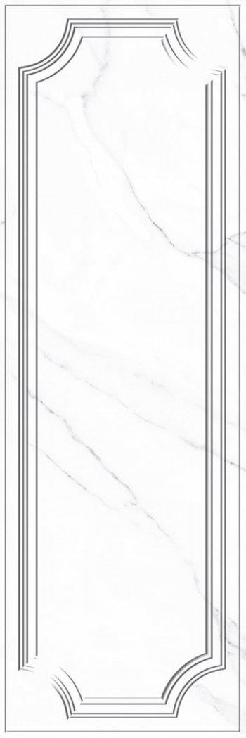 Уралкерамика (Alma Ceramica) Antares Плитка настенная (246х740х10) Ilana TWU12ILN20R