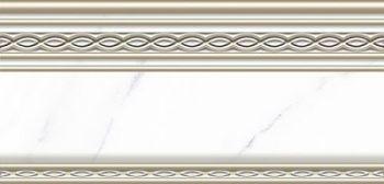 Уралкерамика (Alma Ceramica) Ilana Бордюр  настенный (120х246х10) BWU29ILN07R