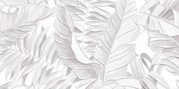 Уралкерамика (Alma Ceramica) Bonita Декор настенный (249х500х7,5) DWU09BNT007