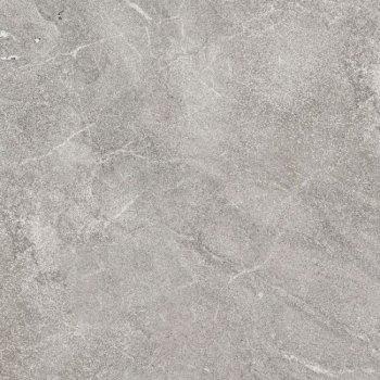 Уралкерамика (Alma Ceramica) Bonita Плитка напольная (600х600х9) Rialto серая GFU04RLT07R