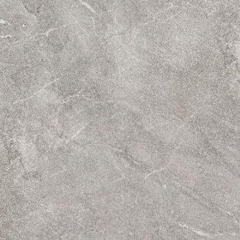 Уралкерамика (Alma Ceramica) Teira Плитка напольная (600х600х9) Rialto серая GFU04RLT07R