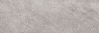 Уралкерамика (Alma Ceramica) Largo Плитка настенная (246х740х10) Rialto серая TWU12RLT07R