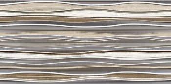 Уралкерамика (Alma Ceramica) Декор настенный (249х500х8,5) Plesso DWU09PLS406