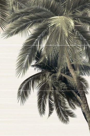Уралкерамика (Alma Ceramica) Декор панно настенный (747х500х6,5) Del Mare (компл-3шт) PWU09DLM2