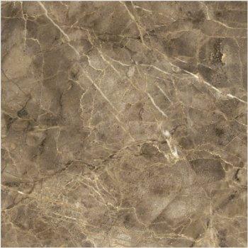 Уралкерамика (Alma Ceramica) Romano Плитка напольная (418х418х8) Petra коричневая TFU03PET404