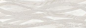 Уралкерамика (Alma Ceramica) Декор настенный (200х600х8) Vialle полоса DWU11VIL404