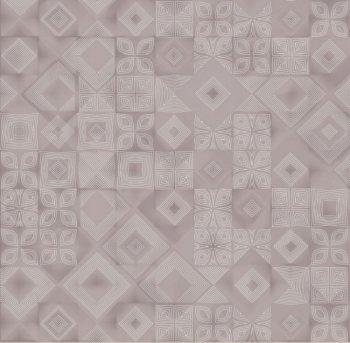 Уралкерамика (Alma Ceramica) Плитка напольная (418х418х8) Ariana фиолетовый. TFU03ARI707 (ALMA CERAMICA)