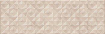 Уралкерамика (Alma Ceramica) Плитка настенная (200х600х8) Ariana бежевый  рельеф TWU11ARI404 (ALMA CERAMICA)