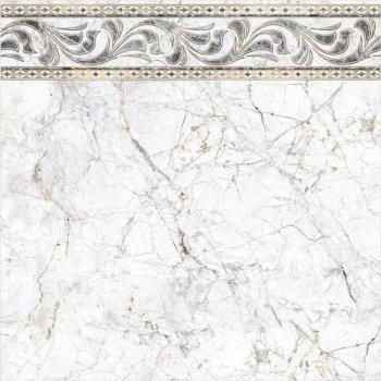 Уралкерамика (Alma Ceramica) Декор напольный керамогранит (600х600х9) Pareto DFU04PAR14R (ALMA CERAMICA)