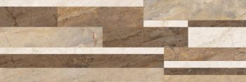 Laparet Royal Плитка настенная микс бежевый 60087 20х60