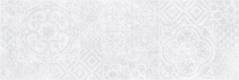 Laparet (Step) Alabama Плитка настенная серый узор 60016 20х60