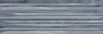 Laparet Zen Плитка настенная полоски синий 60032 20х60