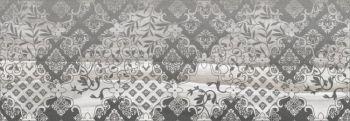Laparet Grace Fancy Декор серый 20х60