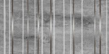 Laparet Concrete Trigger Декор тёмно-серый 30х60