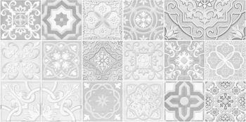 Laparet Concrete Module Декор серый 30х60