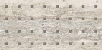 Laparet Echo Elemental Декор серый 30х60