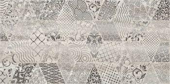 Laparet Echo Bomond Декор серый 30х60