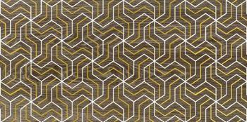 Laparet Genesis Fractal Декор коричневый 30х60