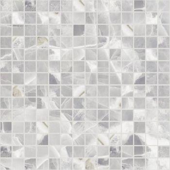 Laparet Plazma Мозаика серый 30х30