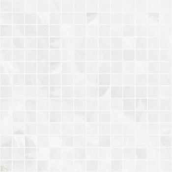 Laparet Plazma Мозаика белый 30х30