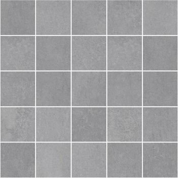 Laparet Depo Декор мозаичный серый MM34042 25х25