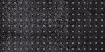 Laparet Metallica Pixel Декор чёрный 25х50